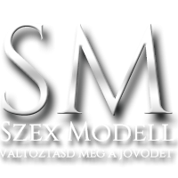 Legyél Szex Modell